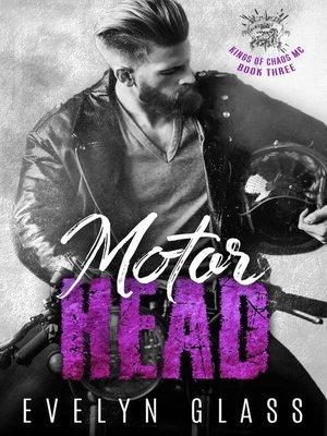 cover image of Motorhead (Book 3)