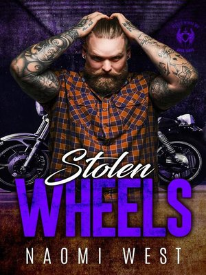 cover image of Stolen Wheels