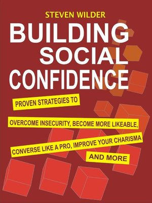cover image of Building Social Confidence