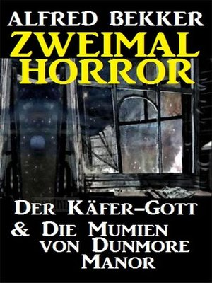 cover image of Zweimal Horror
