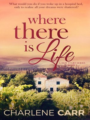 cover image of Where There Is Life