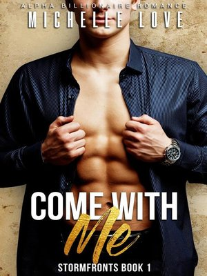 cover image of Come with Me