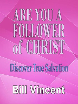 cover image of Are You a Follower of Christ