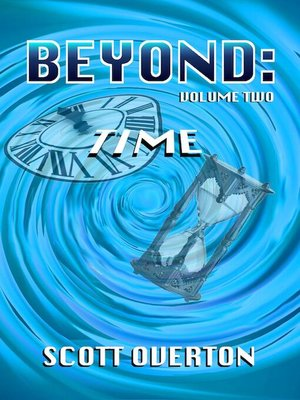 cover image of Time: Beyond, #2