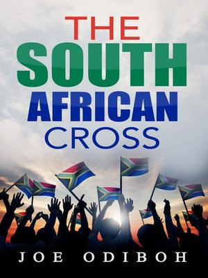 cover image of The South African Cross