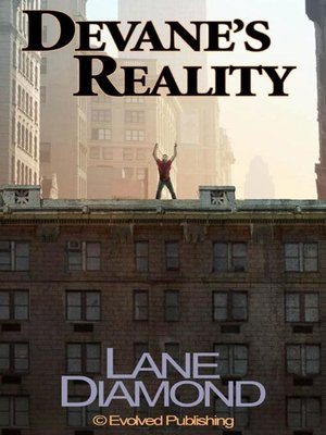 cover image of Devane's Reality