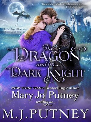 cover image of The Dragon and the Dark Knight