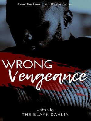 cover image of Wrong Vengeance