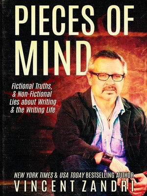 cover image of Pieces of Mind