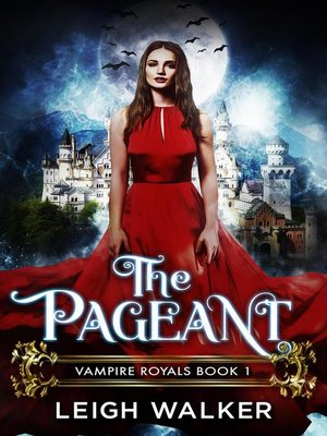 cover image of Vampire Royals 1