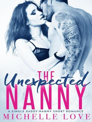 cover image of The Unexpected Nanny