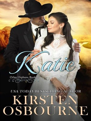 cover image of Katie