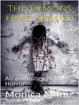 cover image of The Demons Have Arrived