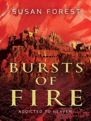 cover image of Bursts of Fire