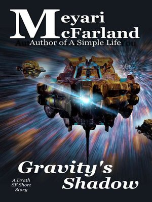 cover image of Gravity's Shadow