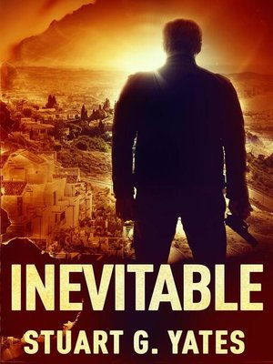 cover image of Inevitable