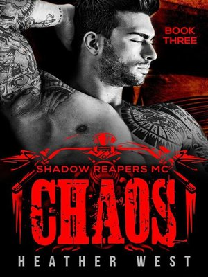 cover image of Chaos (Book 3)