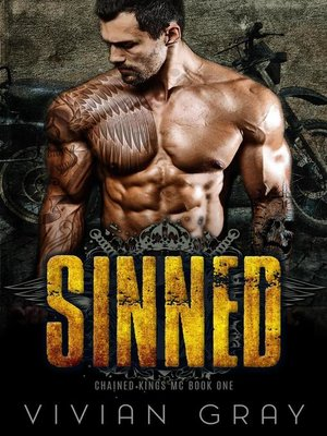 cover image of Sinned
