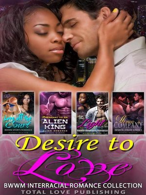 cover image of Desire to Love