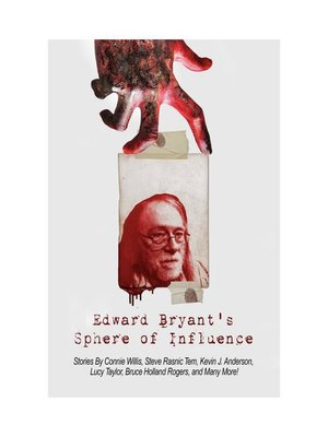 cover image of Edward Bryant's Sphere of Influence