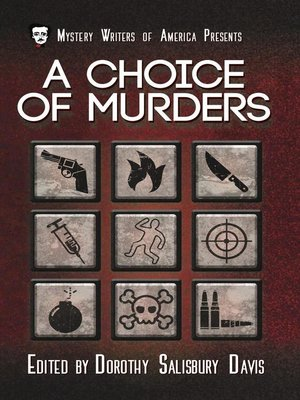 cover image of A Choice of Murders