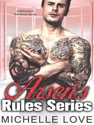 cover image of Arsen's Rules