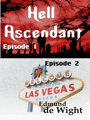 cover image of Hell Ascendant Episodes 1 & 2