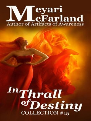 cover image of In Thrall of Destiny