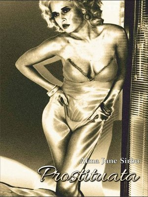cover image of PROSTITUATA