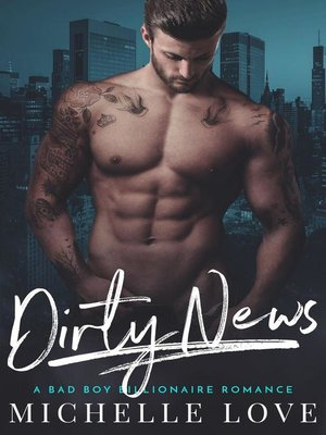 cover image of Dirty News