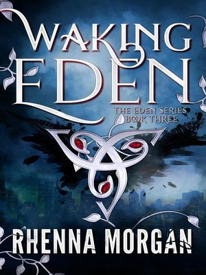 cover image of Waking Eden