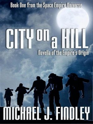 cover image of City on a Hill
