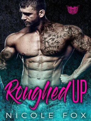 cover image of Roughed Up