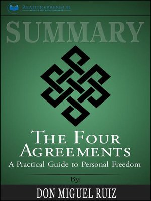 cover image of Summary of the Four Agreements