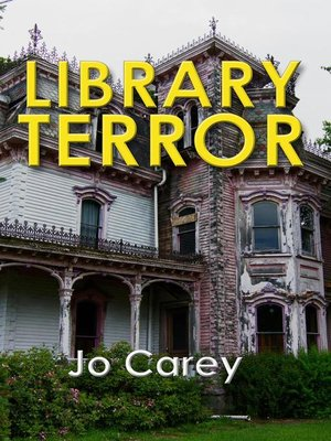 cover image of Library Terror