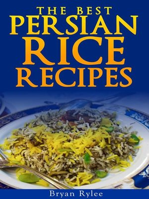 cover image of The Persian Rice