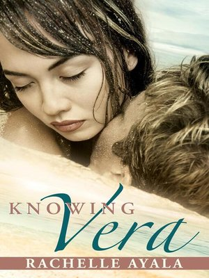 cover image of Knowing Vera