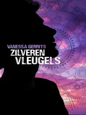 cover image of Zilveren vleugels