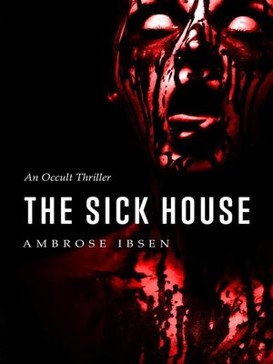 cover image of The Sick House