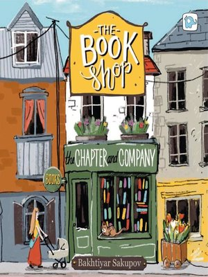cover image of The Bookshop