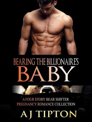 cover image of Bearing the Billionaire's Baby