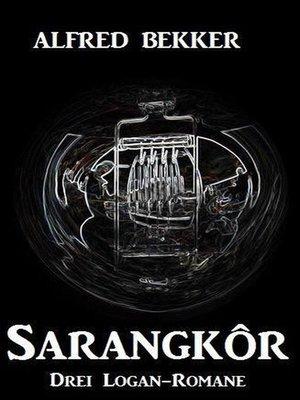 cover image of Sarangkôr