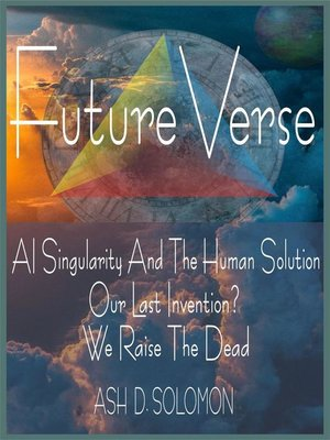 cover image of FutureVerse