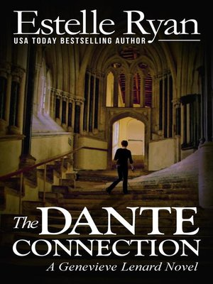 cover image of The Dante Connection