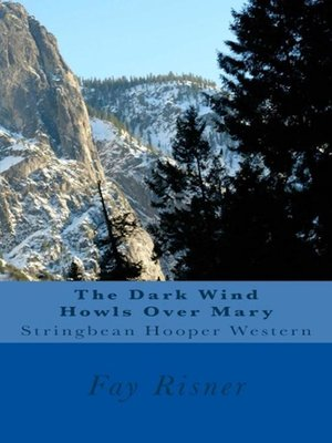 cover image of The Dark Wind Howls