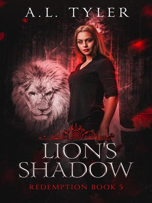 cover image of Lion's Shadow