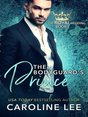 cover image of The Bodyguard's Prince