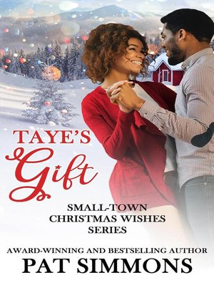 cover image of Taye's Gift