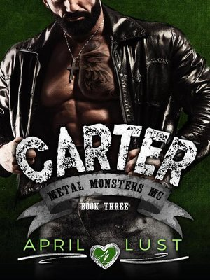 cover image of Carter (Book 3)