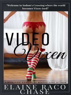 cover image of Video Vixen